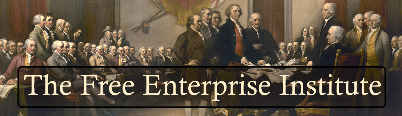 The Free Enterprise Institute