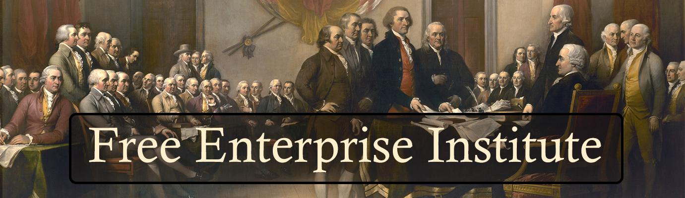 The Free Enterprise Institute